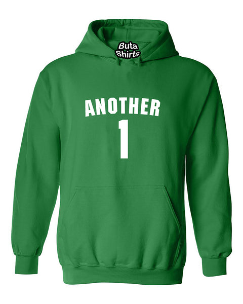 Another One Unisex Hoodie