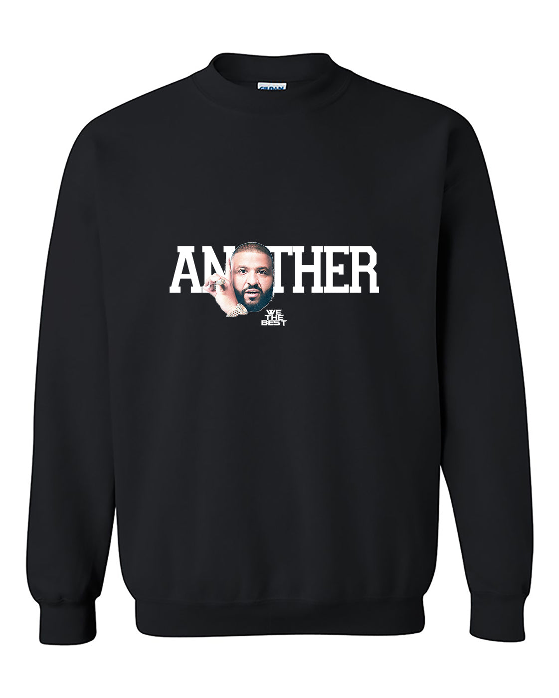 Another One Funny Crewneck Sweater