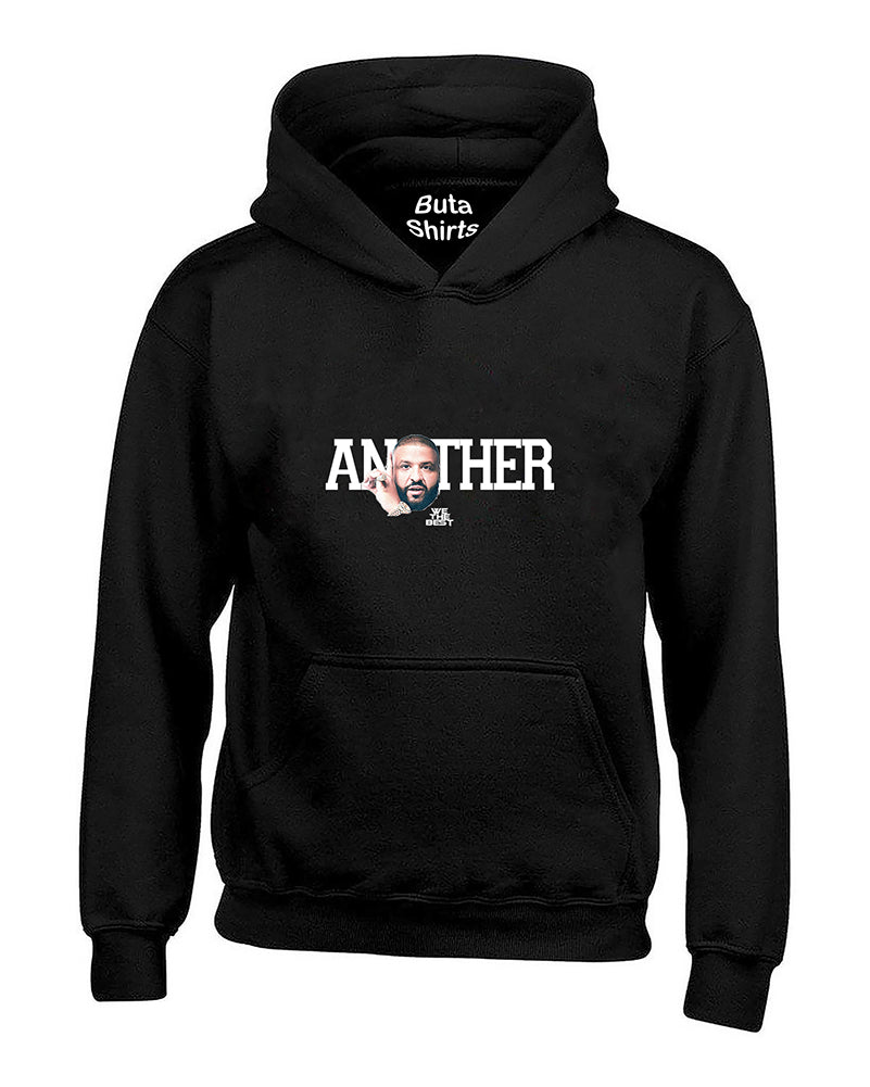 Another One Funny Unisex Hoodie