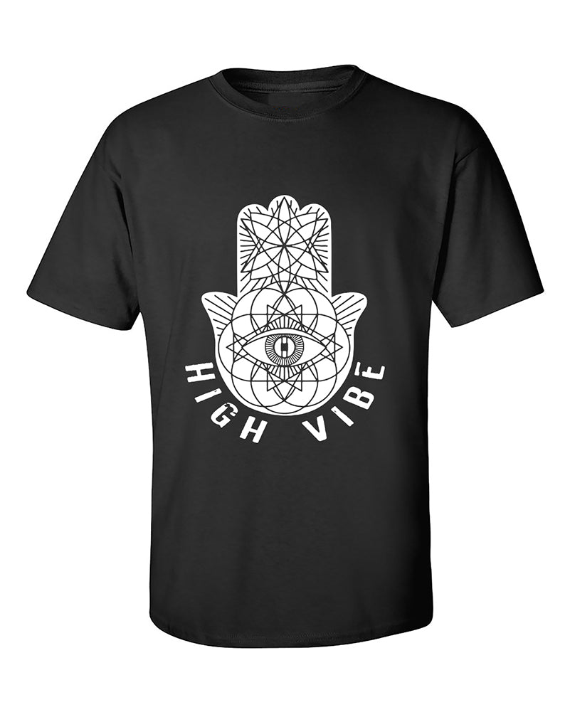 high-vibe-logo-fashions-t-shirt