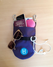Purple Hoyster Pro for travelling