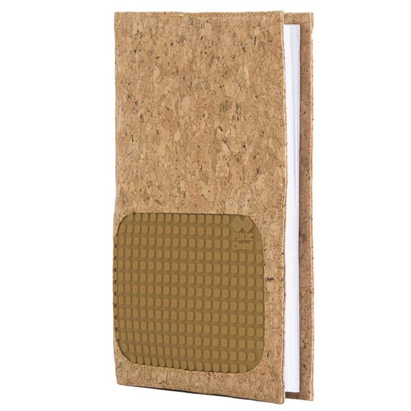 Cork Notebook Cover