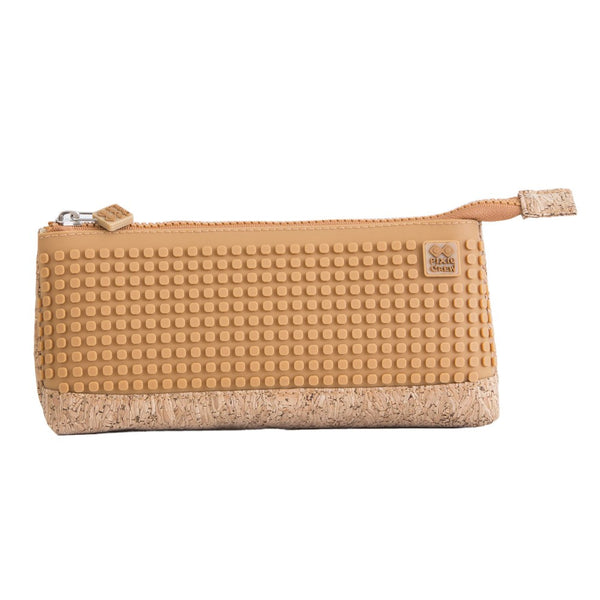 Cork Medium Pencil Case
