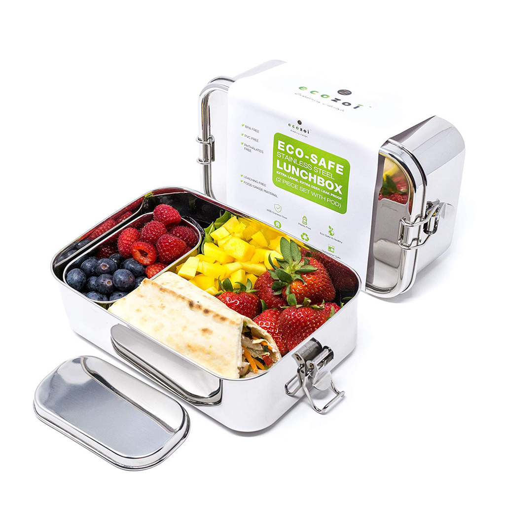 Eco Lunchbox metal