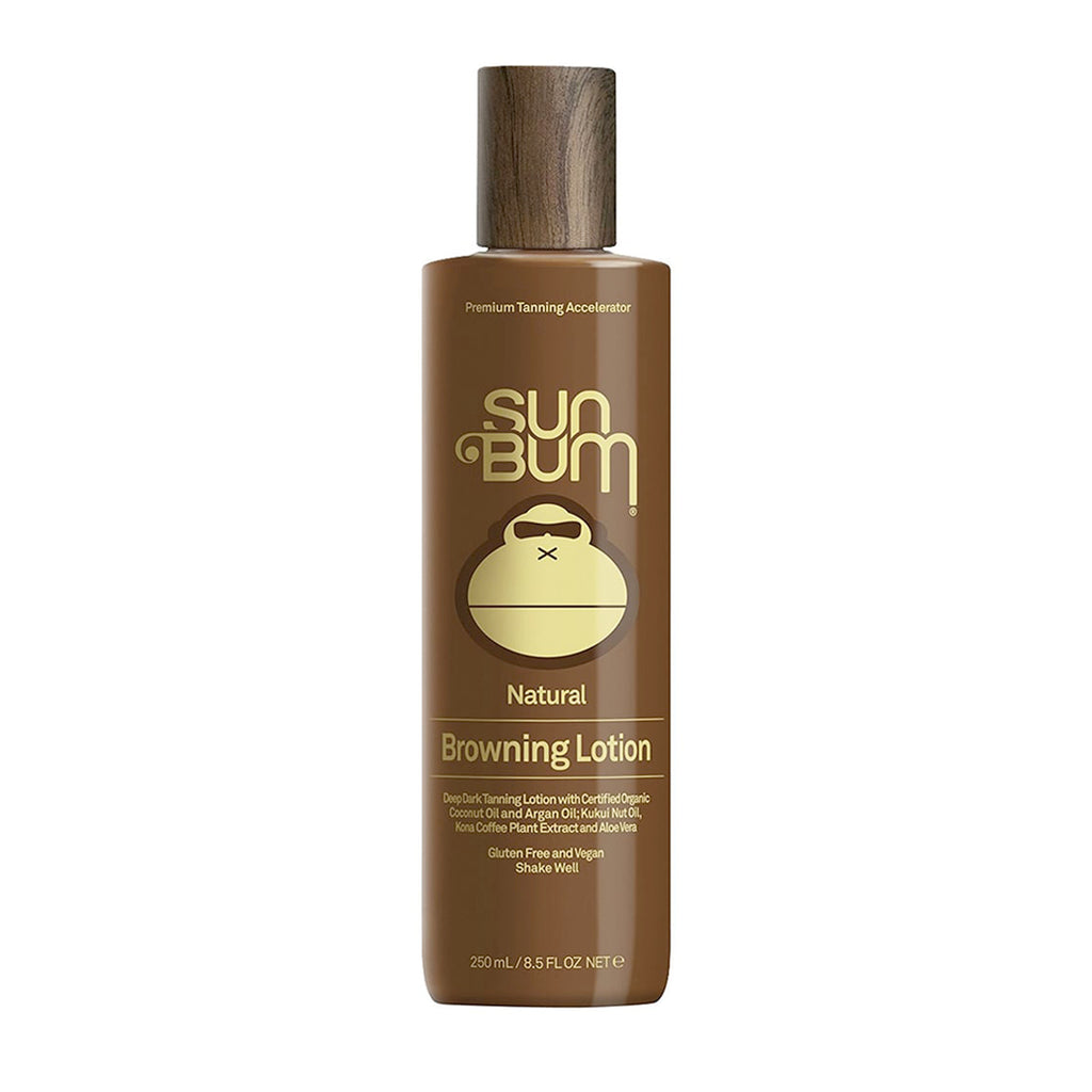 SunBum- Browning Lotion