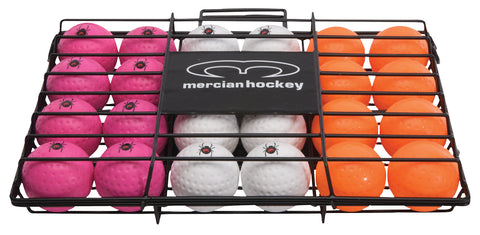 Mercian Ball Basket