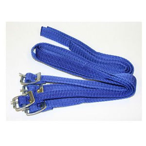 Mercian Kicker Surround Straps (KI93S)