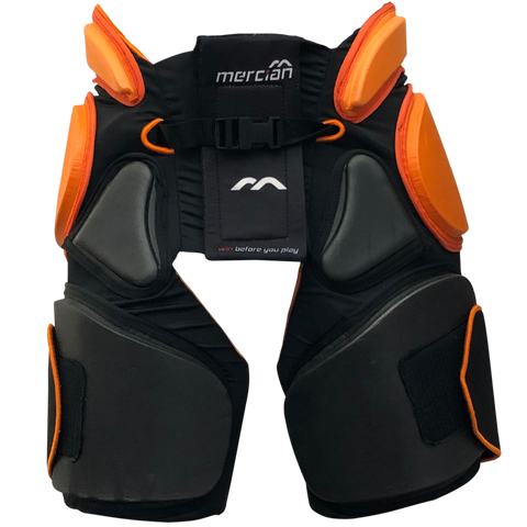 Mercian Evolution 0.1 Girdle Black/Orange (2018)
