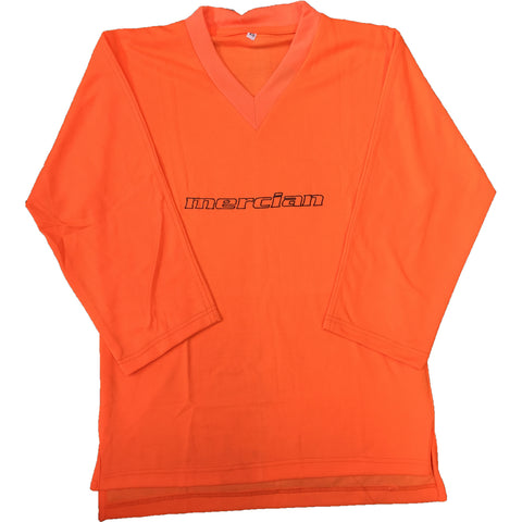 Mercian Plain Smock Orange