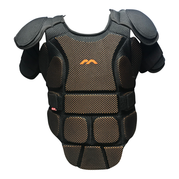 CLEARANCE - Mercian Evolution 0.1 Chest/Shoulder Protector