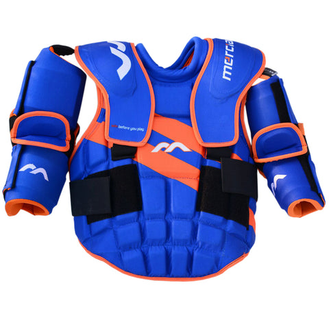 CLEARANCE Mercian Evolution PRO Body Armour (2018)