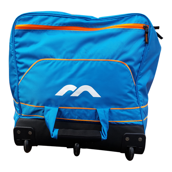 Mercian Evolution 0.1 Goalie Bag 2019