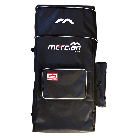 Mercian Genesis 0.1 GK Travel Bag 2020