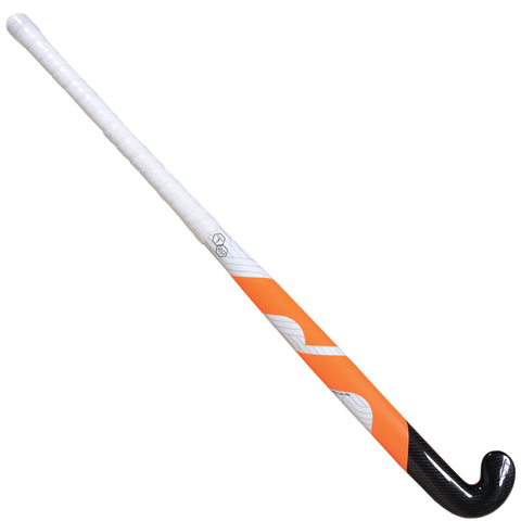 Mercian Genesis 0.1 White | Orange Jr (2018)