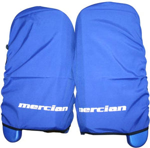 Mercian Leggard Covers (Pair) Black