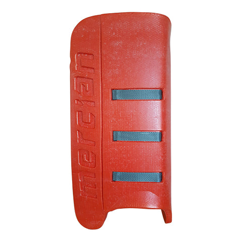 CLEARANCE Mercian Evolution PRO Legguards ORANGE