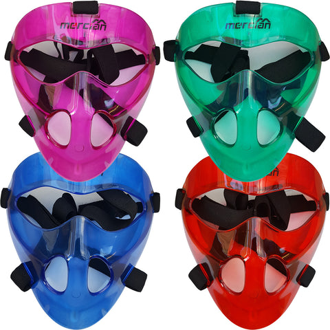 Mercian Genesis Face Mask Set of 4