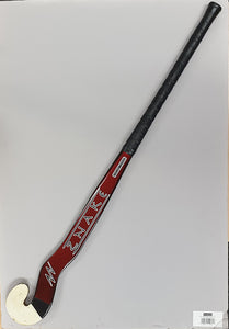 CLEARANCE Mercian Znake Interceptor WOOD Goalkeeping Stick