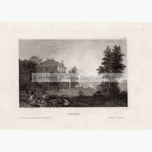 Diodati 1859 Kittyprint Prints