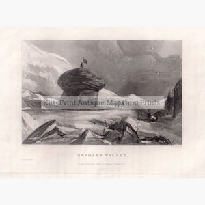 Grahams Valley 1834 Prints
