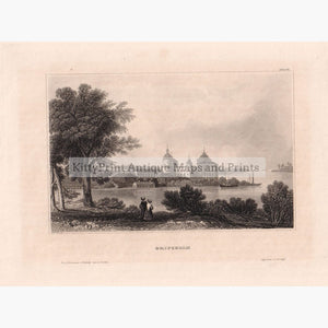 Gripsholm 1840 Kittyprint Prints