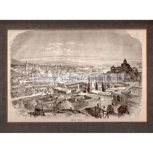 view-of-tiflis-1880-prints-kittyprint-1800s-india--east-indies-townscapes