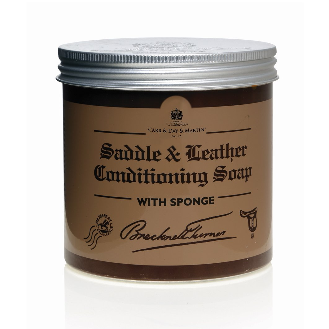 Carr & Day & Martin Bracknell Turner Saddle Soap - RedMillsStore.ie