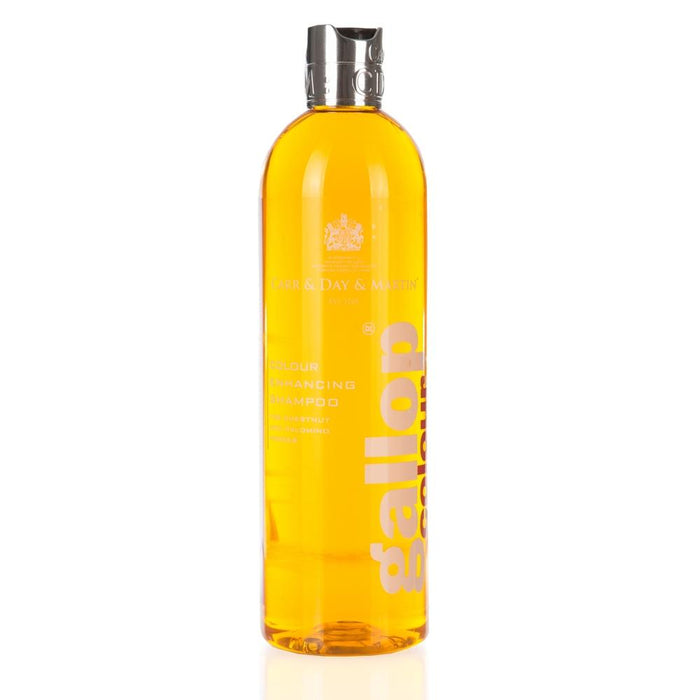 Carr & Day & Martin Gallop Colour Enhancing Shampoo - Chestnut & Palomino 500ml