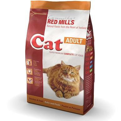 Red Mills Cat Adult cat food - RedMillsStore.ie