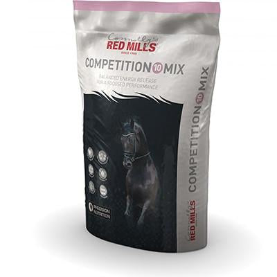 Red Mills Competition 10 Mix - RedMillsStore.ie
