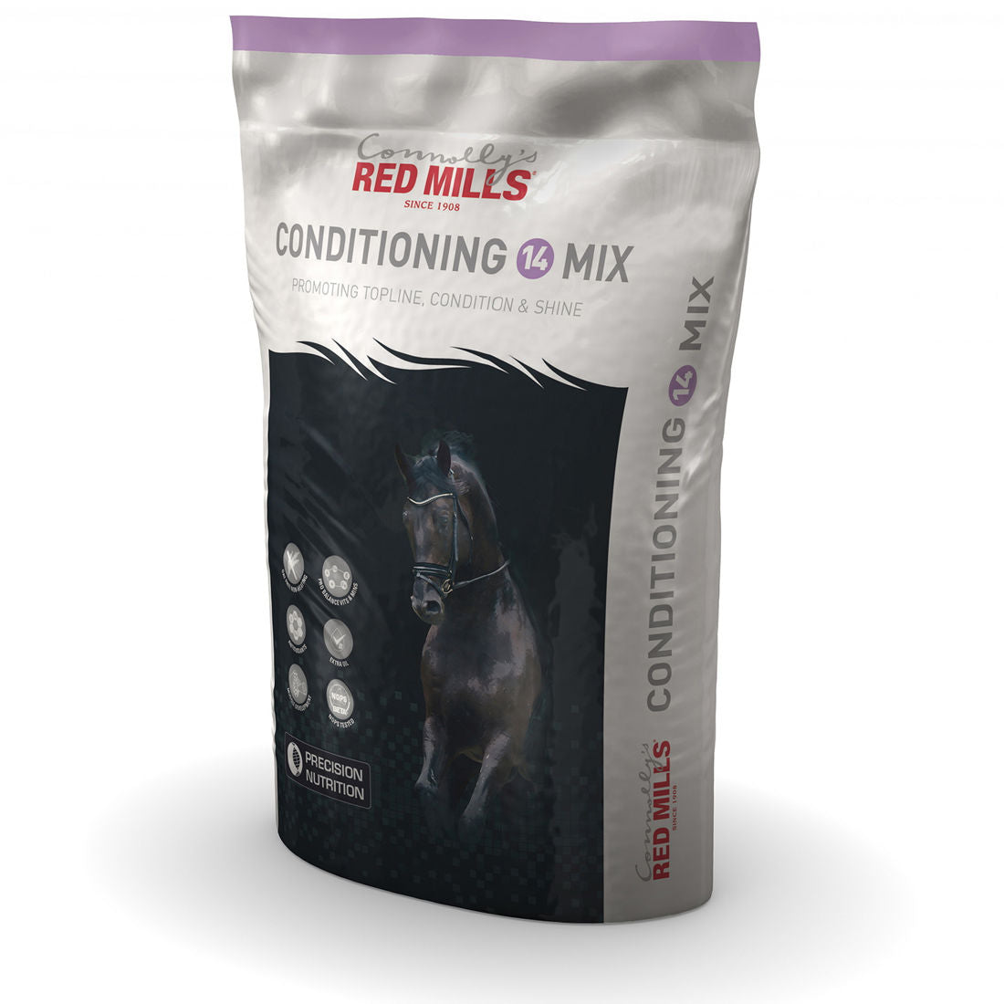 Red Mills Conditioning 14 Mix 20kg - free delivery