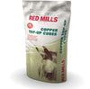 Red Mills 14% Equine Copper Top Up Cubes 25kg - RedMillsStore.ie