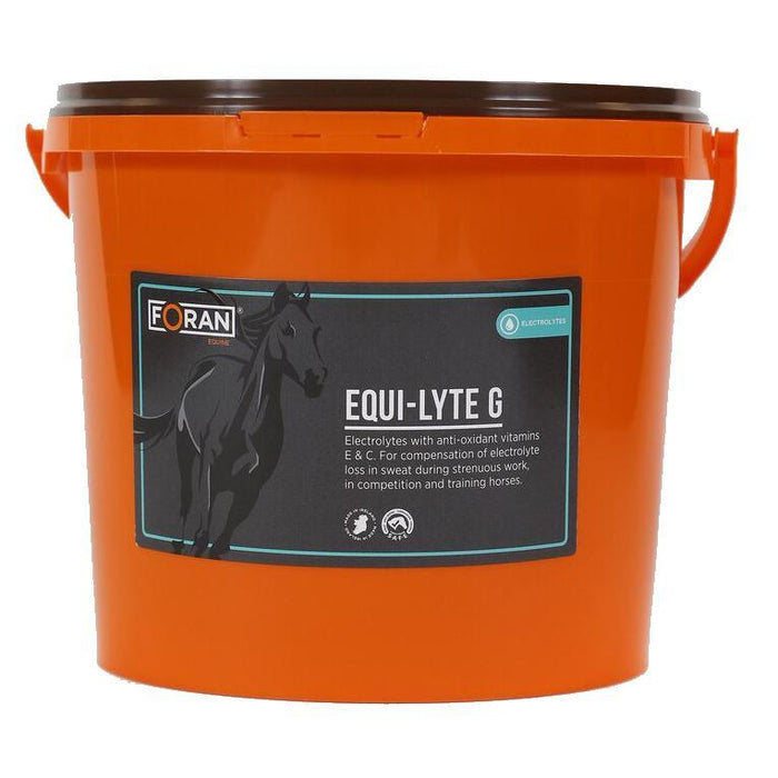 Foran Equine Equi-Lyte G Essential Powdered Electrolytes - RedMillsStore.ie