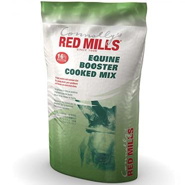 Red Mills 16% Equine Booster Cooked Mix 20kg - RedMillsStore.ie