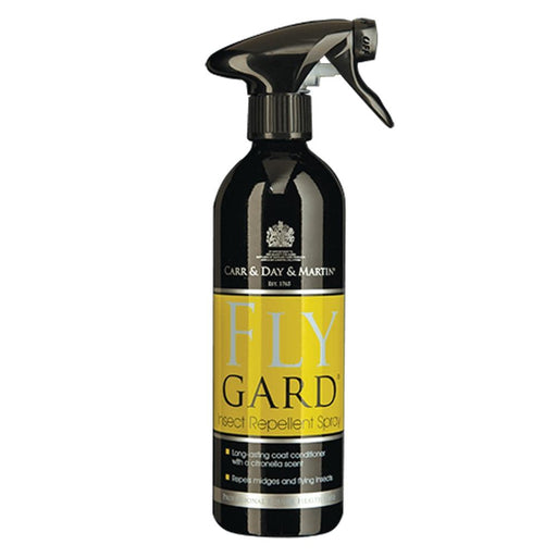 Carr & Day & Martin Flygard Insect Repellent 500ml - RedMillsStore.ie