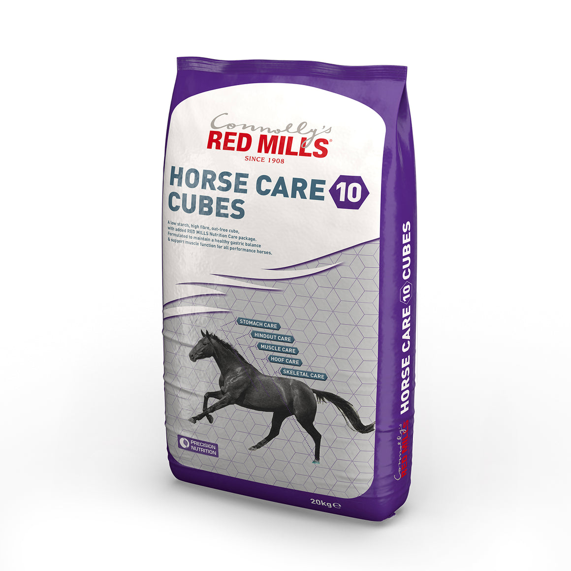 Red Mills Horse Care 10 cubes 20kg - free delivery