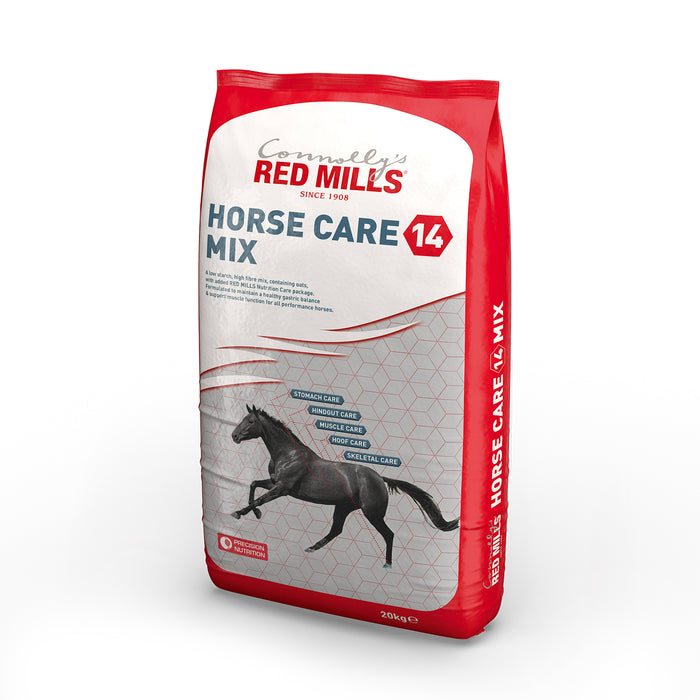 Red Mills Horse Care 14 mix 20kg