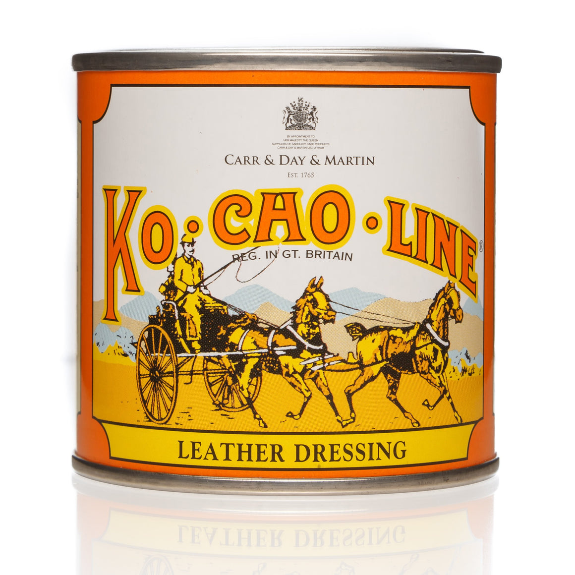Carr & Day & Martin Ko-Cho-Line Leather Dressing 225g - RedMillsStore.ie