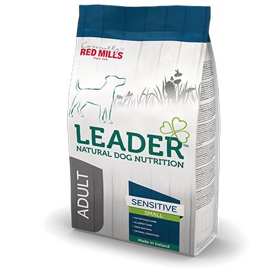 Red Mills Leader Adult Sensitive Small Breed dog food - RedMillsStore.ie