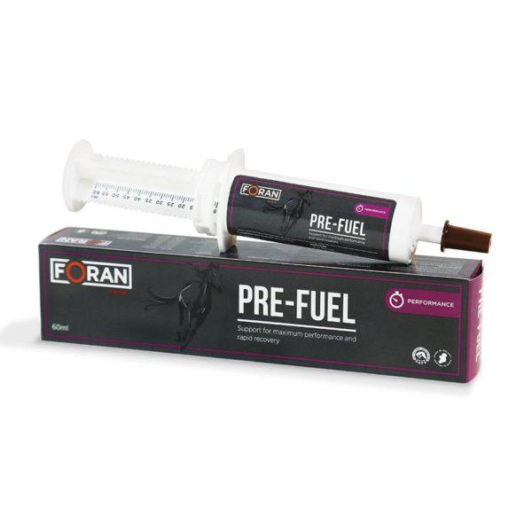 Foran Equine Pre-Fuel 60 ML - RedMillsStore.ie