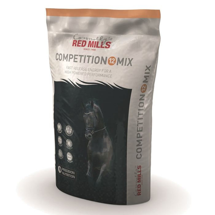 Red Mills Competition 12 Mix 20kg - free delivery