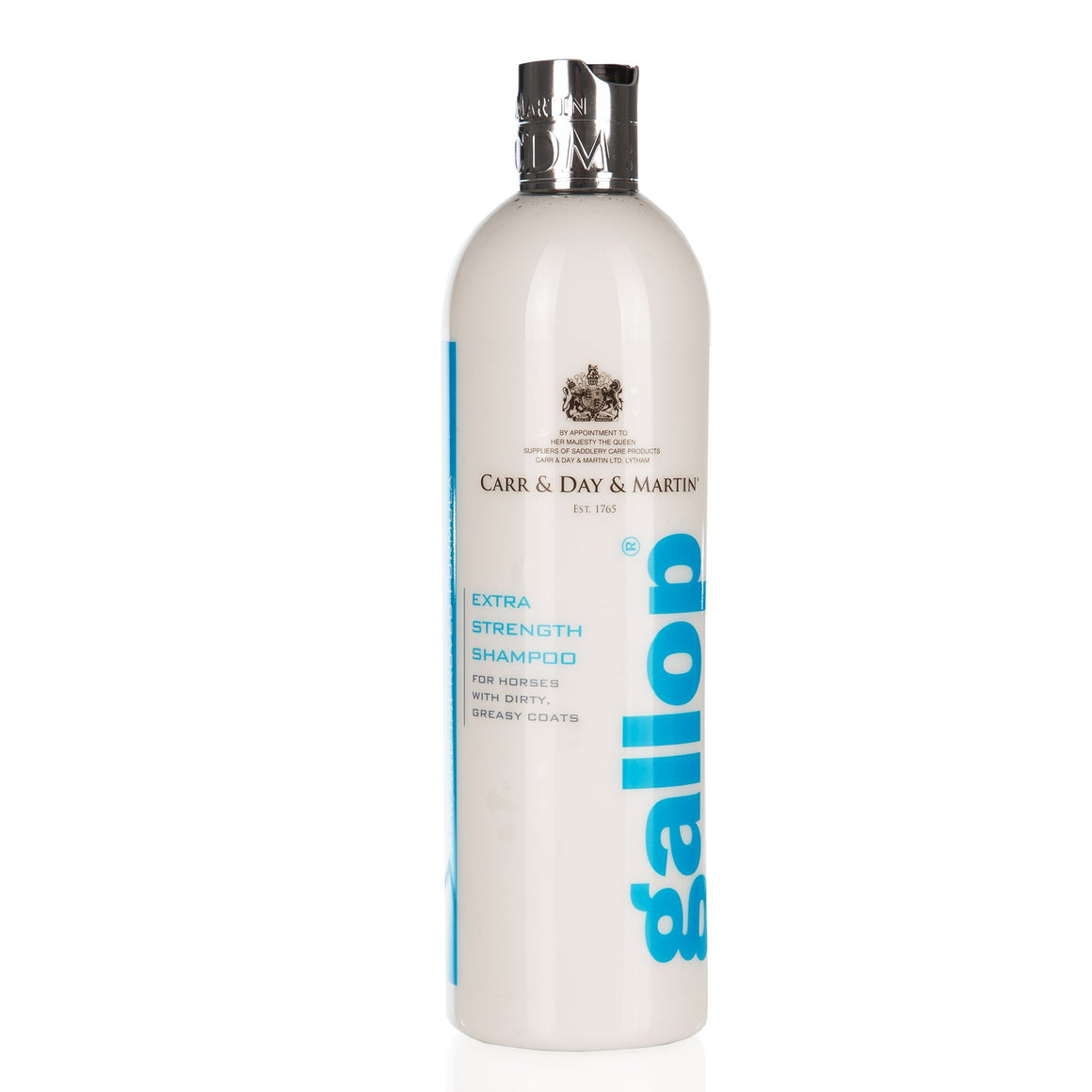 Carr & Day & Martin Gallop Extra Strength Shampoo 500ml - RedMillsStore.ie