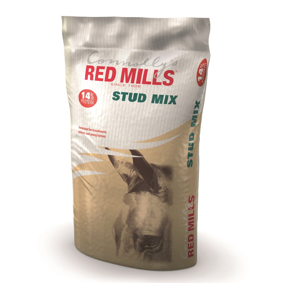 RED MILLS 14% Stud Mix