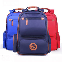 Fashion Grade1-6 Children Primary School Bags Kids Backpack For Teenagers Boys Girls Mochila Schoolbags Satchel