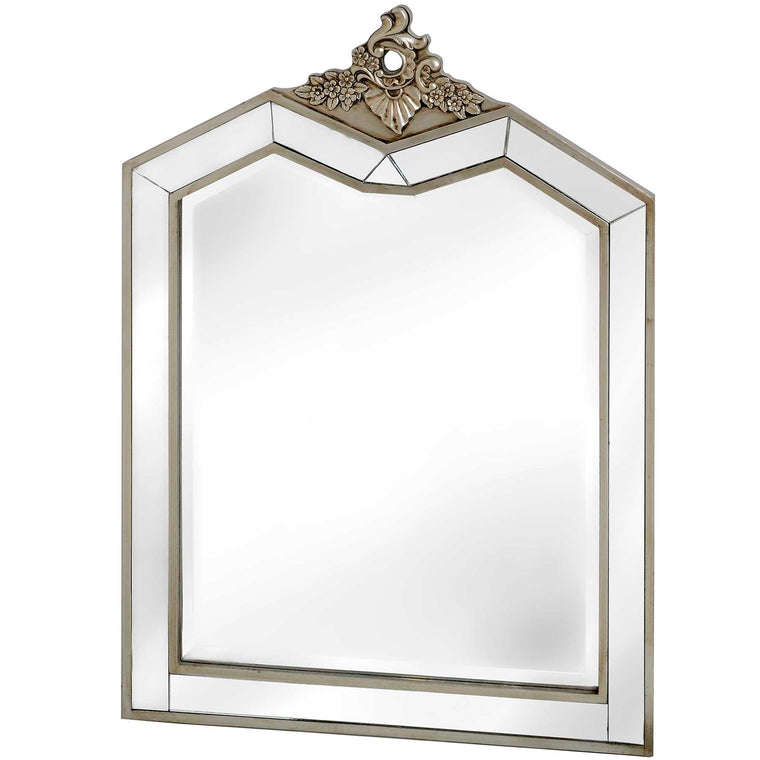 Argente Dressing Table/Wall Mirror