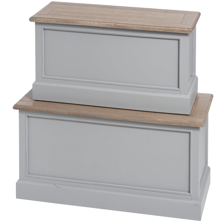 Churchill Collection Blanket Boxes
