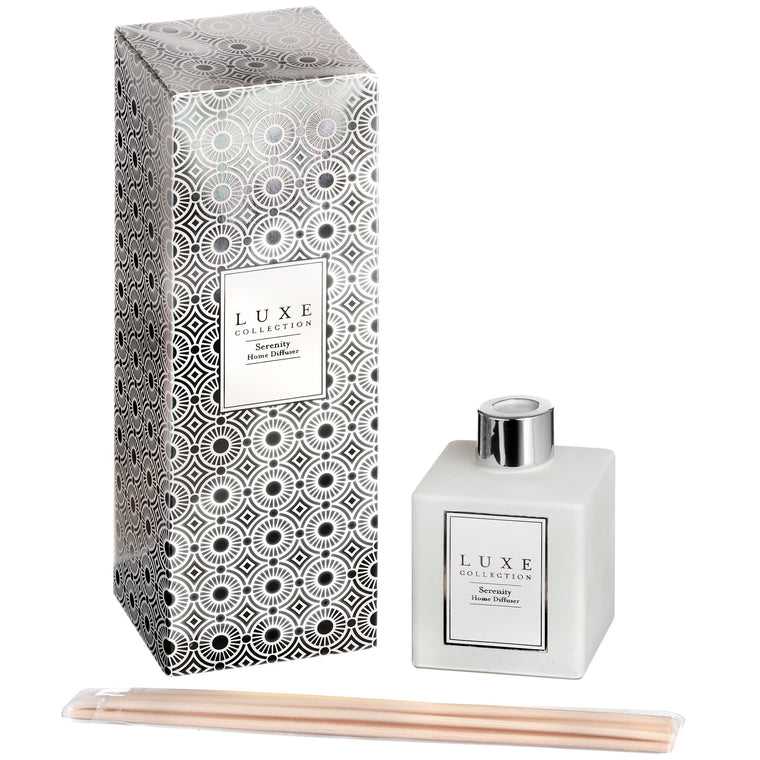 Serenity Home Diffuser By LUXE Collection