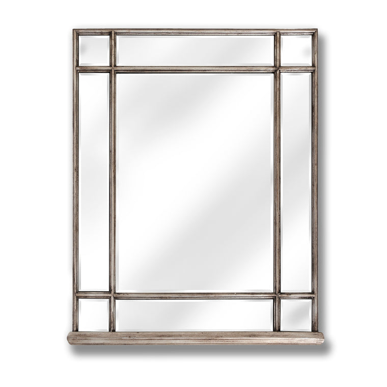 The Belfry Collection Portrait Mirror (PRE-ORDER)