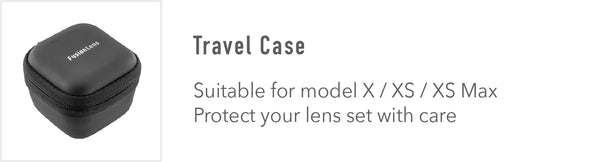 FusionLens Travel Kit
