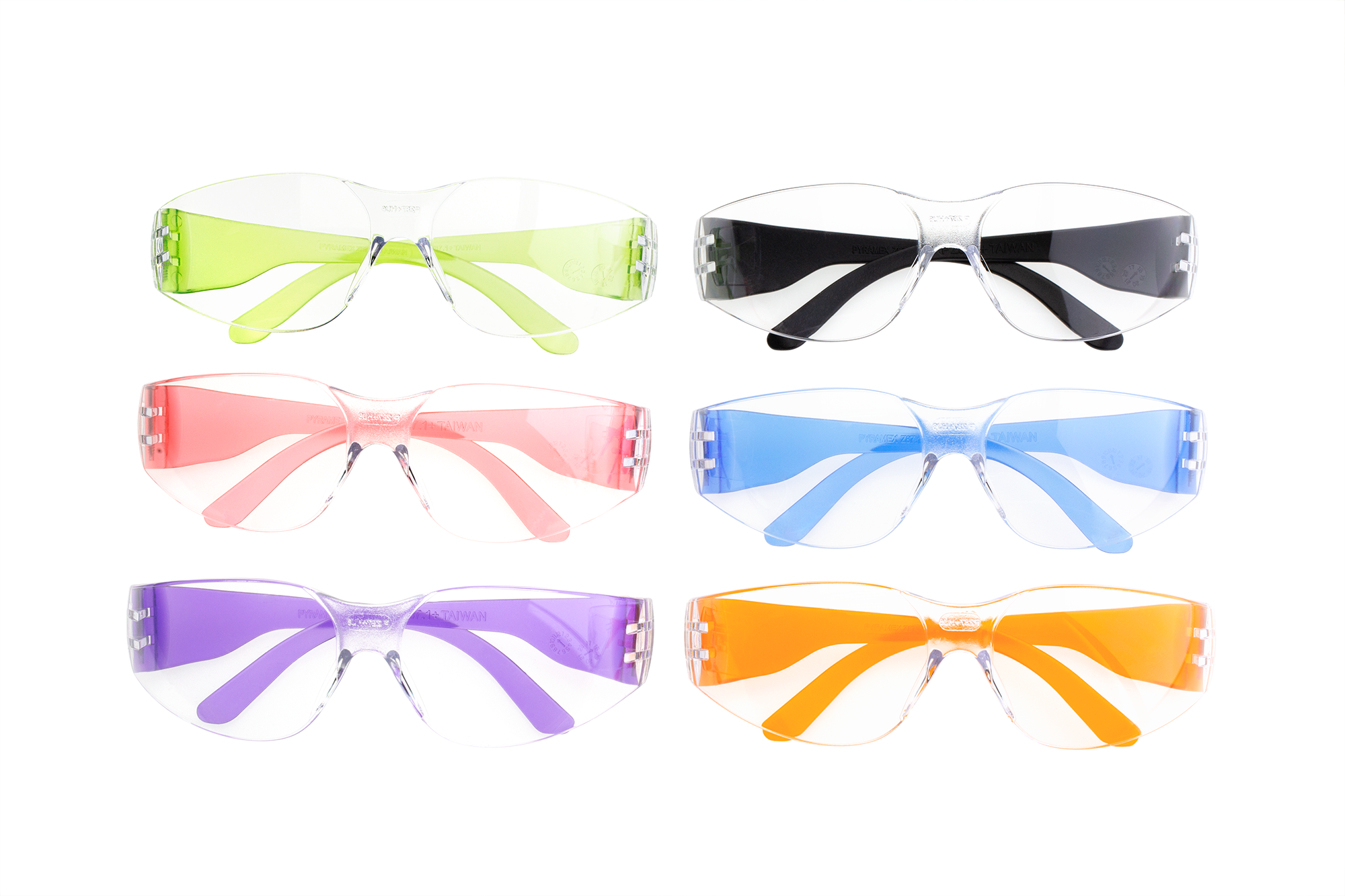 Pyramex™  Mini Intruder Eyewear for Kids